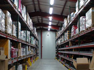 In The Summer Of 2010 Tool Plus Opened Up A Brand New Automated Distribution Center Heart Scenic Prospect Connecticut Warehouse Features