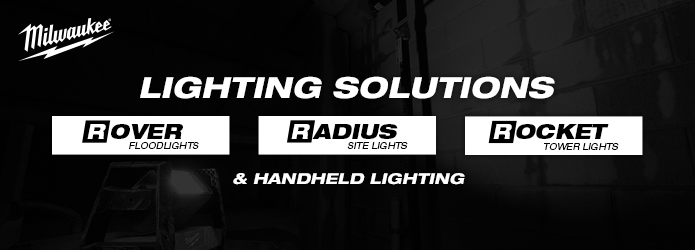 Milwaukee Lighting Solutions