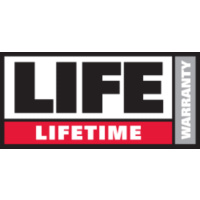 Jet Lifetime Warranty