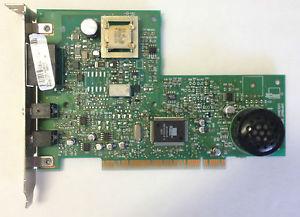 U.S. Robotics 005690-00 56K Voice Faxmodem PCI V.90 Internal