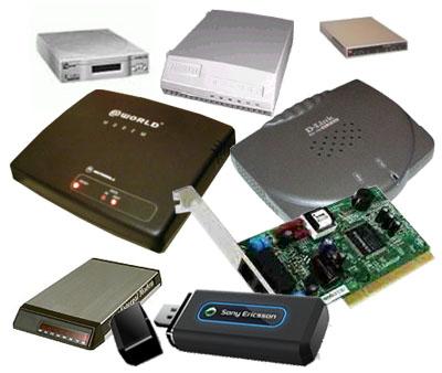 USR 005686-05 Sportster 56K External Modem w/AC Adapter