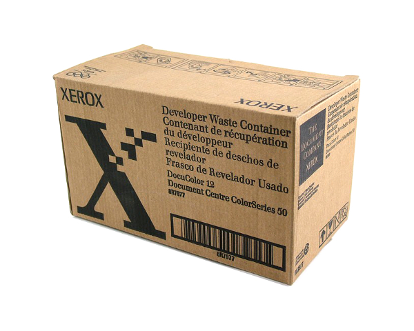 Xerox 008R07977 Waste Toner Container DocuColor 12 Genuine