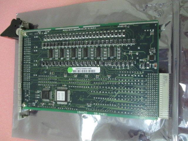 MKS CDN 491, AMAT 0190-07506, Dip 15049105 CDN491, PCB 398215