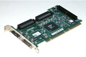 Dell 0360Mg Scsi Controller