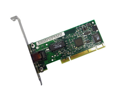 Dell 03710T 10/100 Nic Pci Network Card