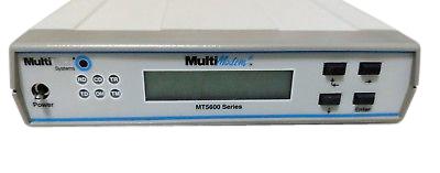 IBM 03N7035 Multi Tech Modem MT5600 Series z7