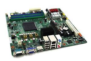 Lenovo 03T6227 Thinkcentre M77 Socket AM3b DDR3 SDRAM Desktop
