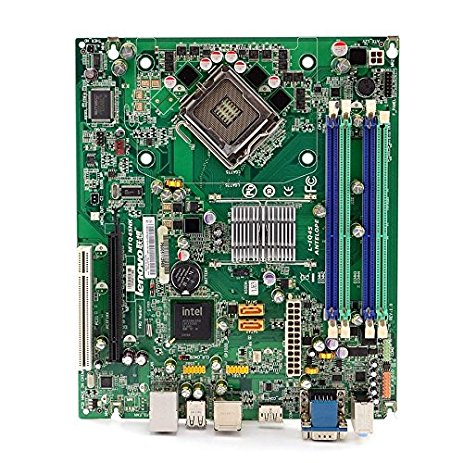 Lenovo 03T7032 Thinkcentre M58 M58P LGA 775/Socket T DDR3 SDRAM Motherboard