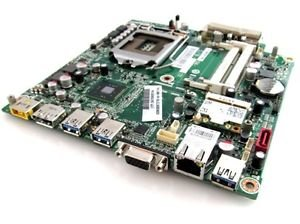 Lenovo Thinkcentre M73 Motherboard 03T7344