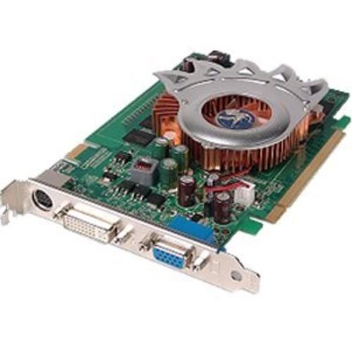 IBM 06H9114 Isa Video Card