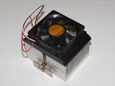 Foxconn Socket 370 / A / 462 CPU Cooler Fan with Heatsink. IBM FRU 06P2446