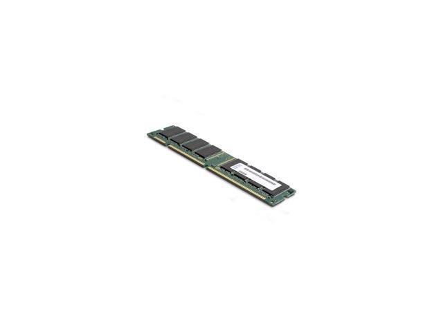 IBM 512MB PC2700 DDR-333MHz ECC Unbuffered CL2.5 184-Pin DIMM Me