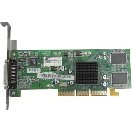 Dell 06T096 Video Card Ati Agp Dvi Connect