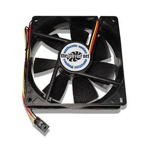 Dell/Jmc 0925-12Hbta Fan Assy Dell