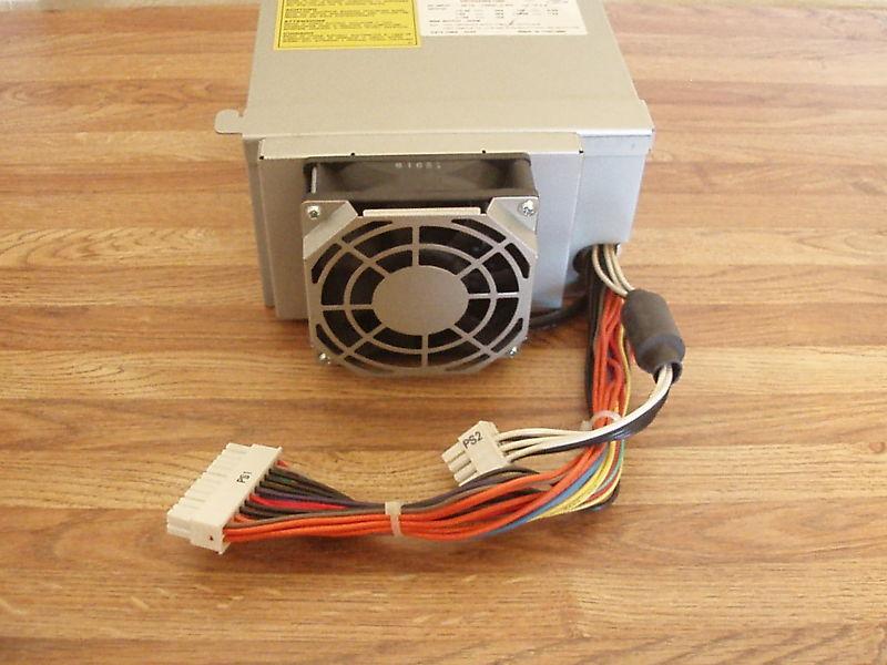 B2600 DC Power Supply