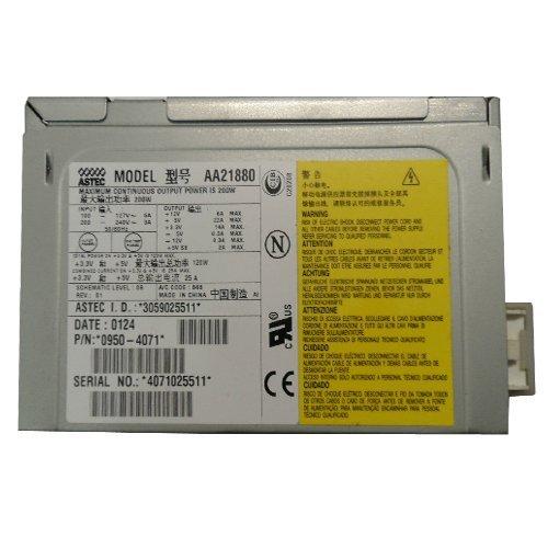 0950-4071 HP Power Supply 200 Watt For Vectra Vli8