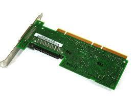 IBM ASC-29160LP card full height bracket