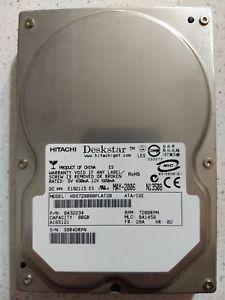80GB 3.5TH IDE 7200RPM HDD