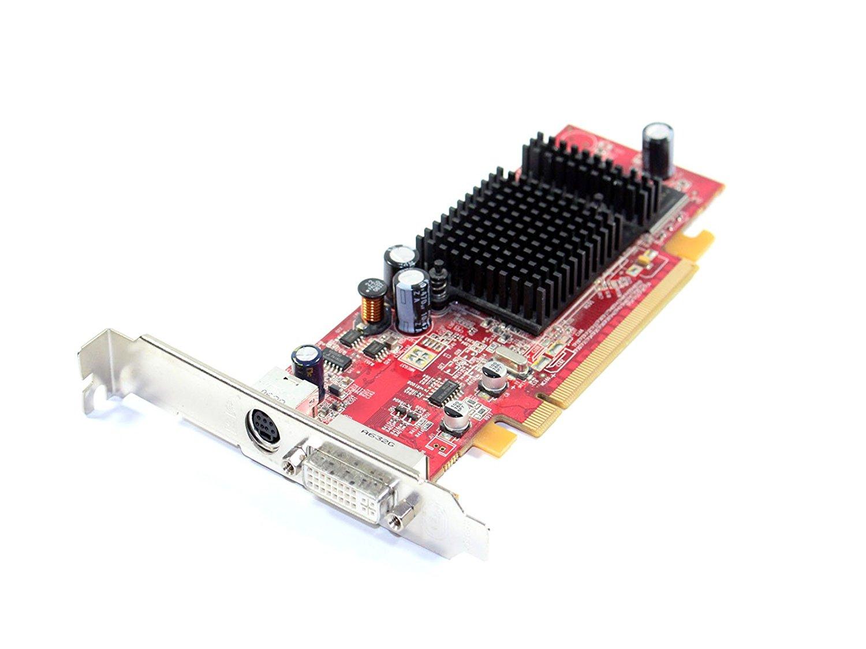 Dell 0H9142 128Mb X600 Pci-E Graphics Card