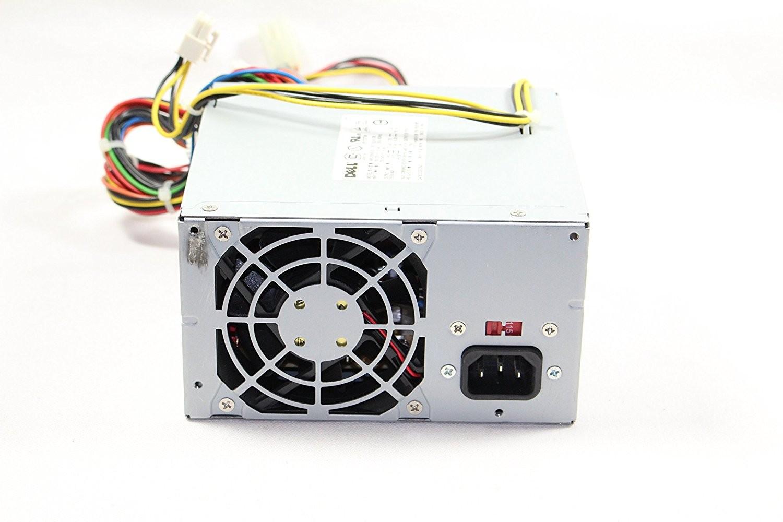 Dell 0M1608 Power Supply 250W Atx