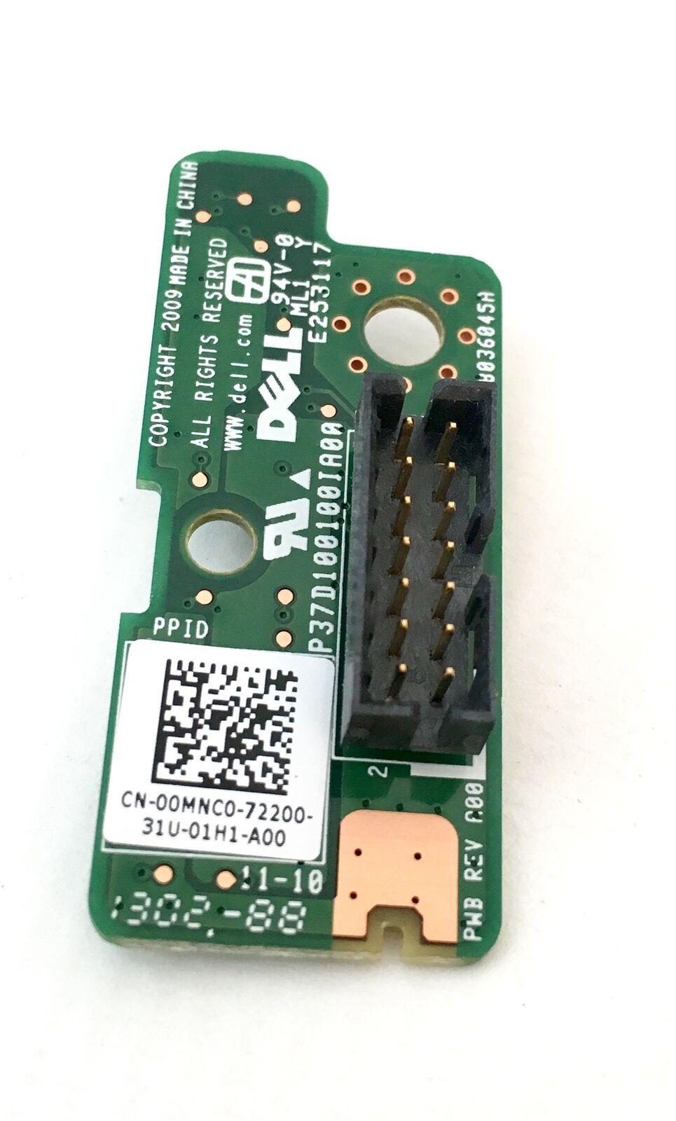 Dell Optiplex 9020 USFF I/O Board w/Power Button