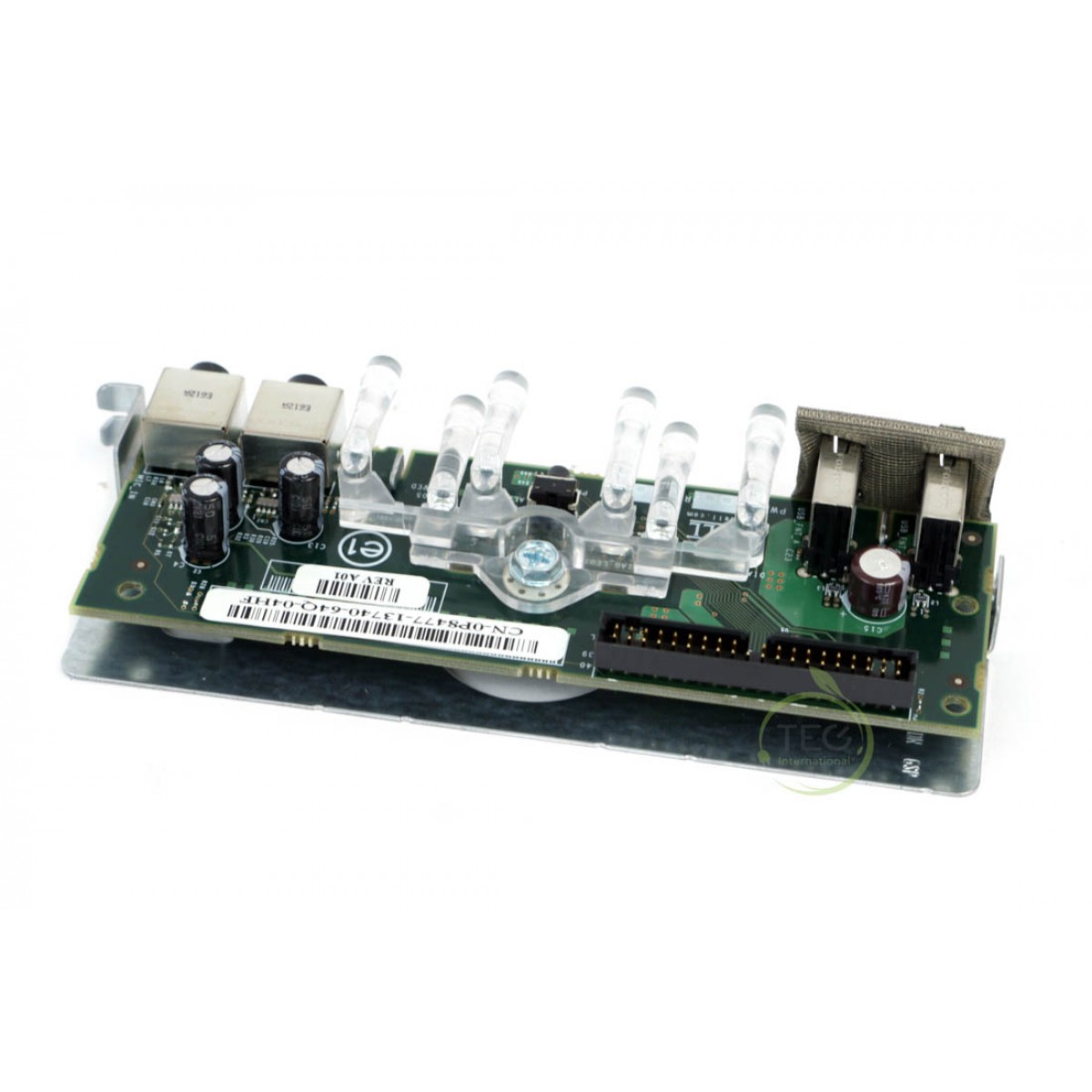 Dell 0P8477 Control Panel GX620