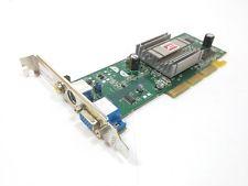 ATI / SAPPHIRE 1024-HC26-02-SA AGP Radeon 9200 SE Atlantis 128 MB