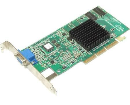 Ati 109-60600-10 Ati Agp Rage 128 Video Card