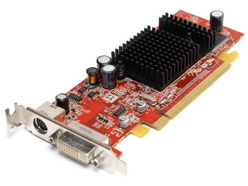 Ati 109-A26030-01 Radeon X600 Pci-E 128Mb Video Card, Low Profile