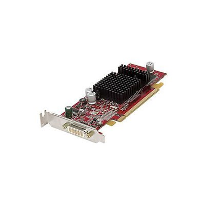 Ati 109-a53631-00 firemv2200 pci 64m atx video card