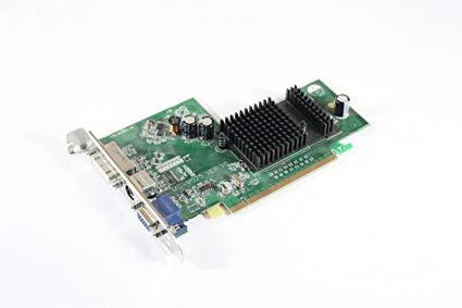 ATI Radeon X300 SE 128MB PCIe Video Card. PCI Express, DVI,