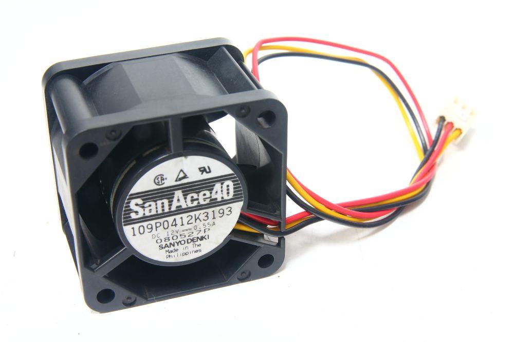 Sanyo Denki 109P0412K3193 Server - Square Fan Server
