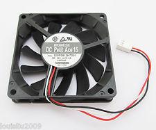 Sanyo Denki 109P0912H216 Fan Dc12V .31A 3-Wire