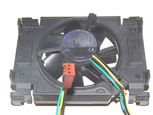 Intel 109X9412T5H066 Fan Dc12V .16A