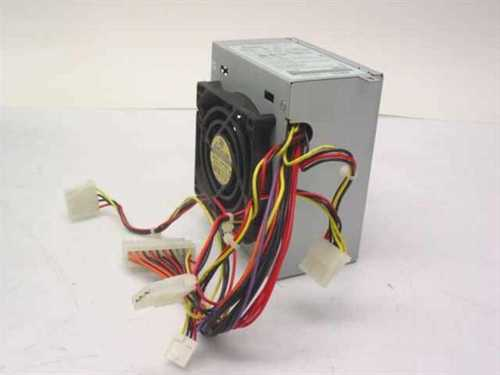 120 W Power Supply ISP 120SI