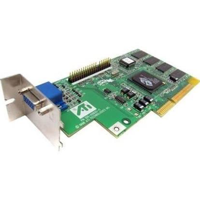 Compaq 113874-001 Agp Video Card