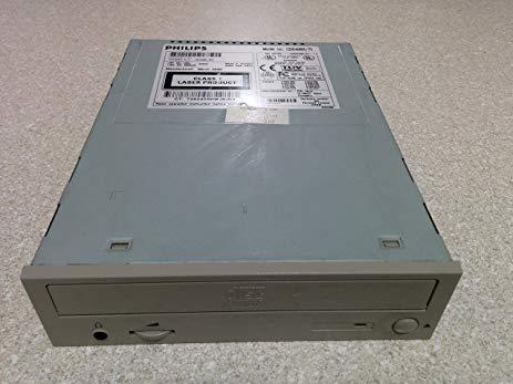 120893-001 Compaq CDRW 4X4X24X ATAPI/IDE 5.25 in HH beige bezel
