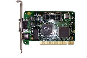 Smart 16/4 PCI Ringnode Network Card