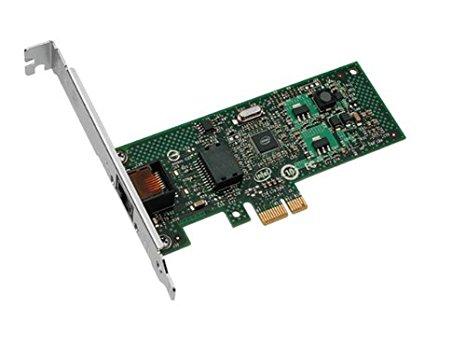 Intel Network Card Fibre Channel 10 100 1000