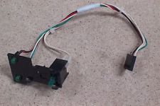Compaq 166784-001 Power Switch & Led Cable Assy