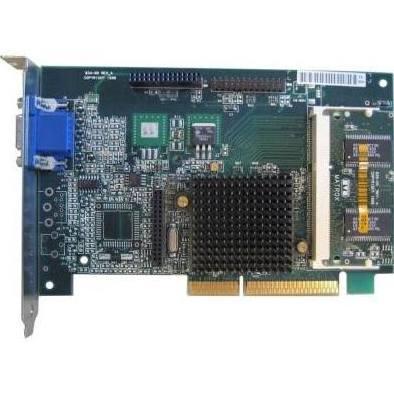 Compaq 167033-001 8Mb Matrox Agp Video