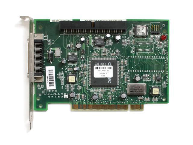 185202-001 Compaq Ultra Scsi Pci Controller For Deskpro 2000,4000