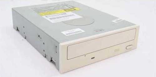 191160-001 Compaq CD-ROM 40X ATAPI/IDE white, 5.25 inch HH