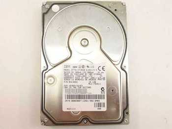 Maxtor 10.1 GB 5400RPM ATA/133 HDD