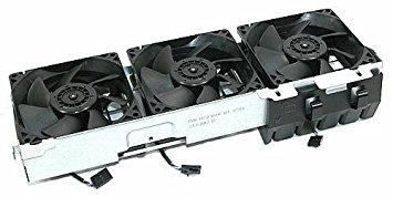 Dell Precision T3600 Desktop Three Cooling Fan Set 1B23LWQ00