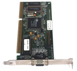 STB Systems 1X0-0318-007 Graphics Card PCB Therma-Wave 14-010523 Opti-Probe Used