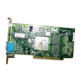 Stb 1X0-0413-007 Isa Video Card