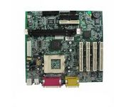 Motherboard SBS-BD w/o CPU