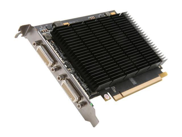KFA2 GeForce 210 MDTX4 210 Graphics Card - 1 GB DDR2 - 64-bit - 589 MHz