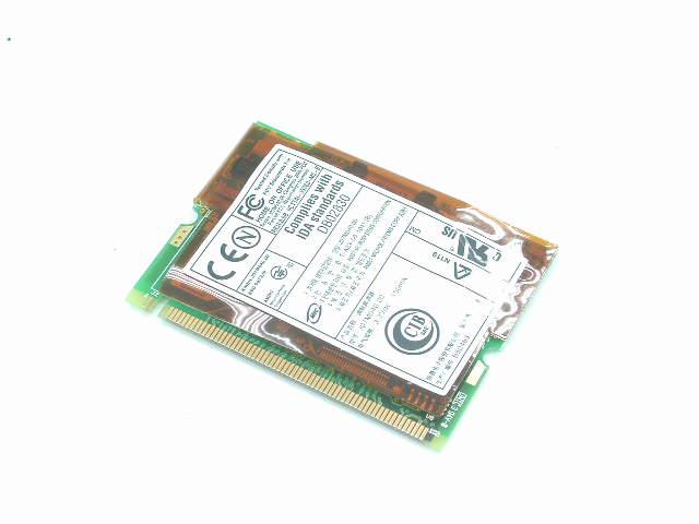 225641-001 Compaq Internal 56K Type 3 Mini-Pci Modem